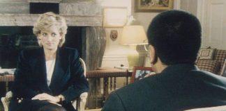 princess diana interview martin bashir bbc panorama 1995 netflix documentary