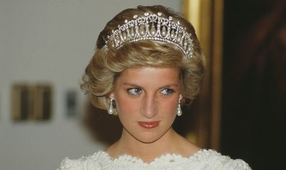princess diana latest news