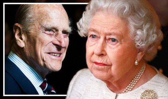 queen news elizabeth ii prince philip funeral