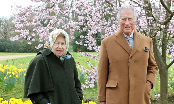 queen news prince charles royal latest