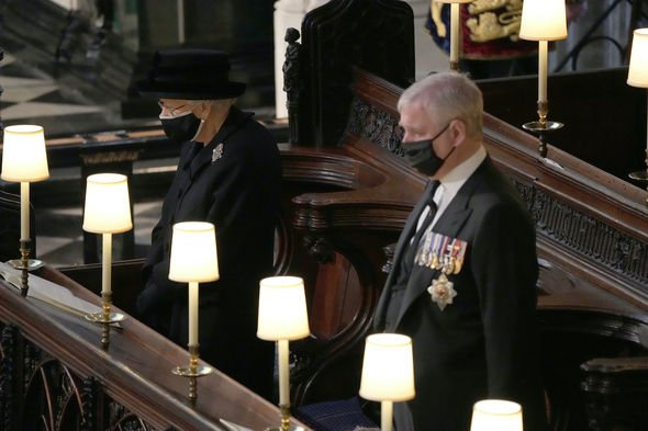 queen prince harry megxit meghan markle meeting prince philip funeral