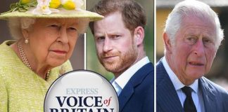 royal family news queen latest