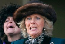 Camilla: The Duchess is not wanted as Queen Consort by the public, according to a royal author