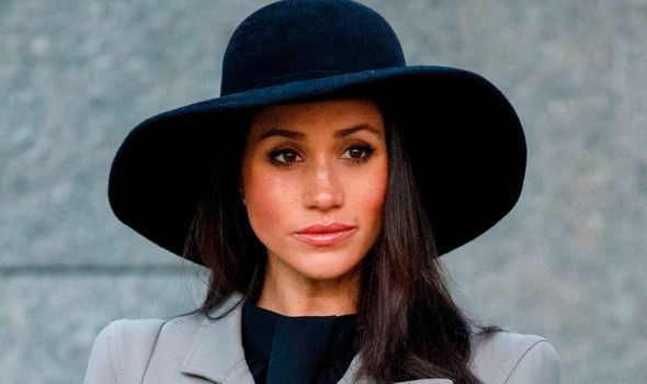 Duchess of Sussex news latest update Royal family latest