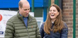 Kate Duchess Cambridge news Prince WIlliam update 10 year