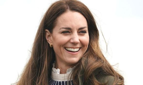 Kate Middleton has invited fans to hunt for copies of her new photography book(Image: getty)