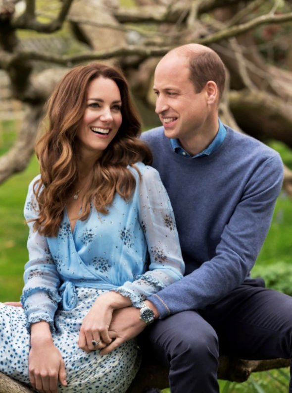 Kate Middleton: Prince William necklace