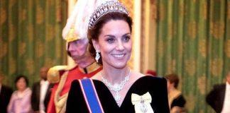 Kate Middleton latest royal news