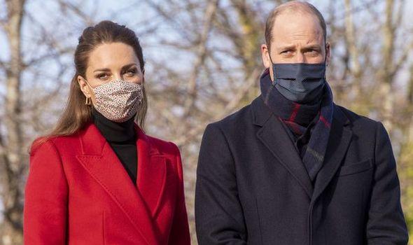 Kate Middleton news Prince William update