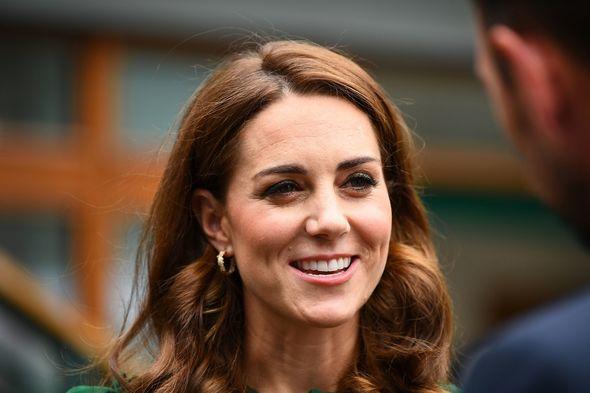 Kate Middleton news Royal Family latest news