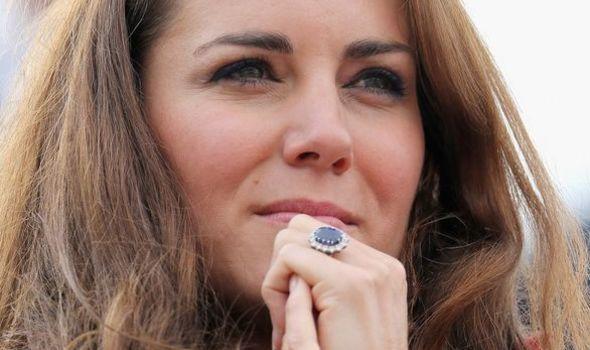 Kate Middleton news Royal Family update