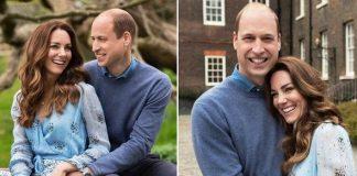 Kate Middleton wedding anniversary