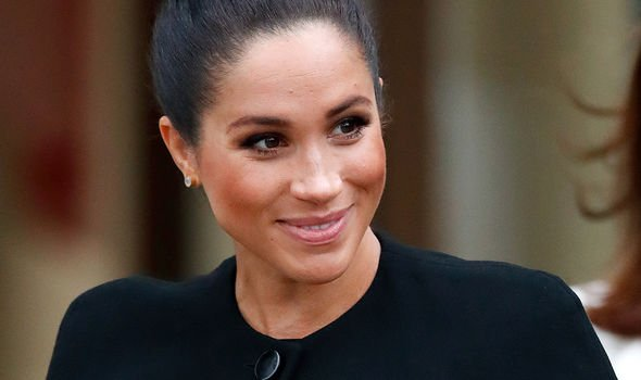 Meghan claimed she was not supported by the Royal Family and no efforts were made to contradict inaccurate stories about her(Image: GETTY)
