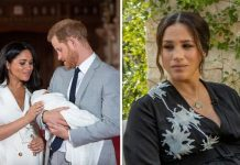 Meghan claim debunked: Duchess alleged Palace 'did not ask' for post-birth photoshoot