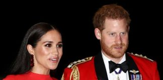 Meghan Markle and Prince Harry both discussed their mental health struggles(Image: Getty)