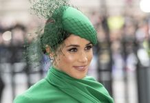 Meghan Markle branded difficult and demanding