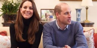 Meghan Markle fans mock William and Kate's YouTube video