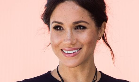 Meghan Markle new book Duchess of Sussex update latest