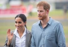 Meghan Markle news Prince Harry update