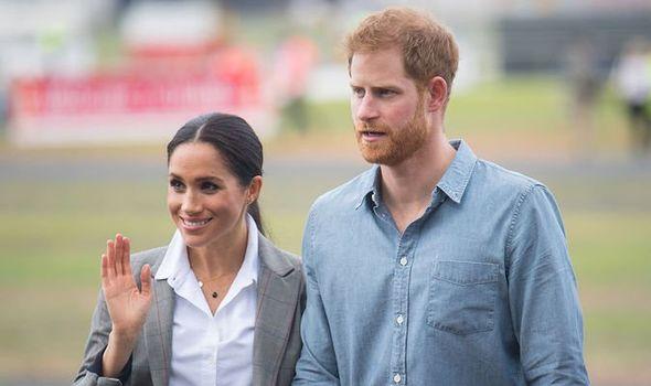 Meghan Markle news Prince Harry update