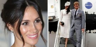 Meghan Markle 'spent awful lot of time' with 'big binder of notes' on Royal Family life