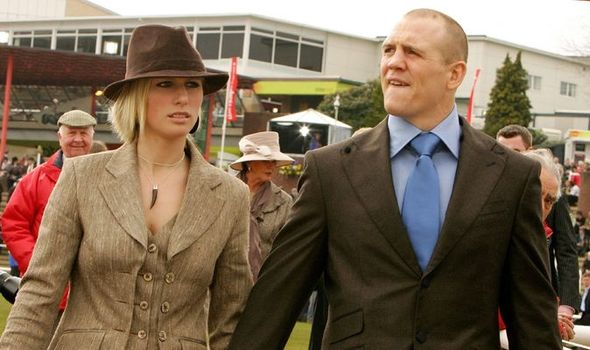 Mike Tindall Zara news latest update horse riding update latest