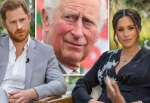 Prince Charles 'wants Harry and Meghan back in Royal Family'(Image: GETTY)