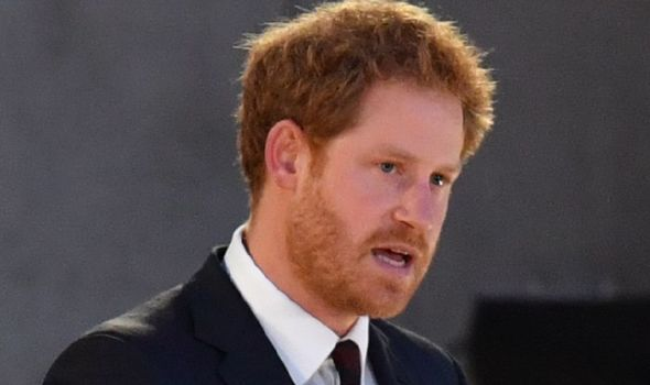 """Prince Charles may be planning to """"kill two birds with one stone"""" and freeze son Prince Harry out of the slimmed-down monarchy according to two royal experts.(Image: GETTY)"""