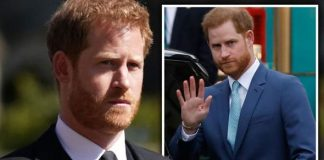 Prince Harry should be 'stripped of titles'