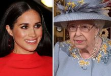 Would Meghan Markle become Princess Henry if Queen strips her Duchess of Sussex title? (Image: GETTY)