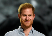 Confident Prince Harry likened to 'therapist or counsellor' as he 'flies solo' (Image: Getty)