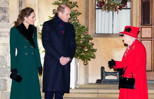 Prince William latest news Royal Family