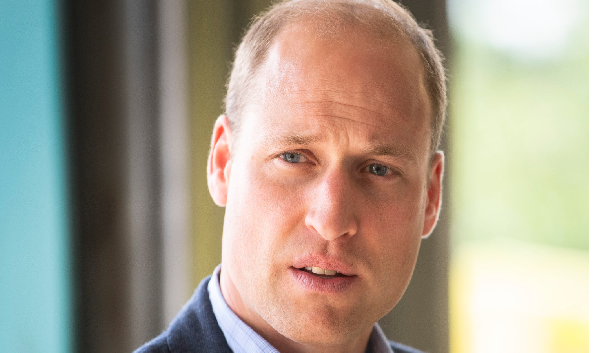 Prince William news latest update today Prince Harry