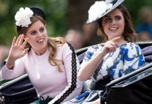 Princess Beatrice v Eugenie baby titles - Explained(Image: Getty Images)