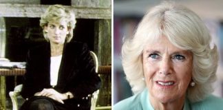 Camilla issued 'trademark' reaction to Diana's Panorama interview despite vile abuse(Image: GETTY)