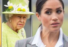 One former communications secretary disputed another key claim that the Duchess made (Image: GETTY•PA)