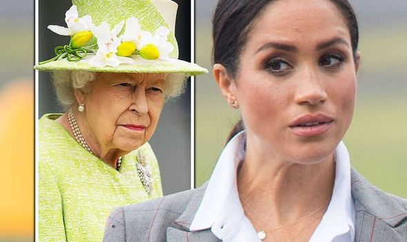 One former communications secretary disputed another key claim that the Duchess made(Image: GETTY•PA)