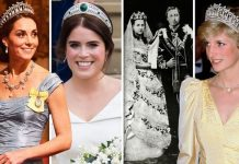 Royal jewellery hand-me-downs: Stunning jewels Queen has generously loaned worth millions