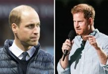 William promised to be silent while Harry boosted global fame through Vax Live appearance