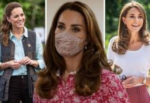 The Kate effect: Duchess regularly wears 'affordable' jewellery to appear more 'relatable'(Image: Getty)