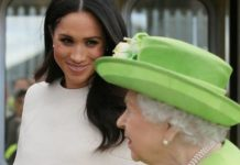 "The Queen has been warned she ""missed an opportunity"" for Meghan Markle to modernise the Firm (Image: PA)"