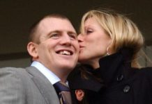 Zara Tindall Mike Tindall news latest update Royal Family