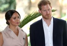 archie godparent news meghan markle prince harry