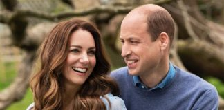 The royal couple have been married ten years Photo (C) GETTY IMAGES