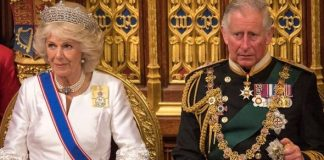 camilla duchess of cornwall queen prince charles