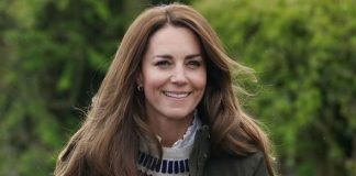 Kate Middleton is masterminding the Cambridges' new media strategy(Image: GETTY)