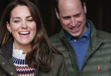 kate middleton prince william anniversary gift