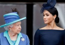 meghan markle the queen book latest