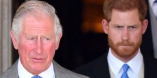 prince charles news prince harry oprah interview