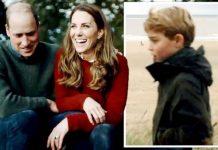prince george news future king video